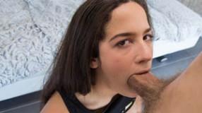 Annika Ripe and Ready at Teens Love Huge Cocks